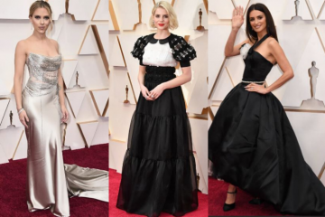 looks do oscar 2020